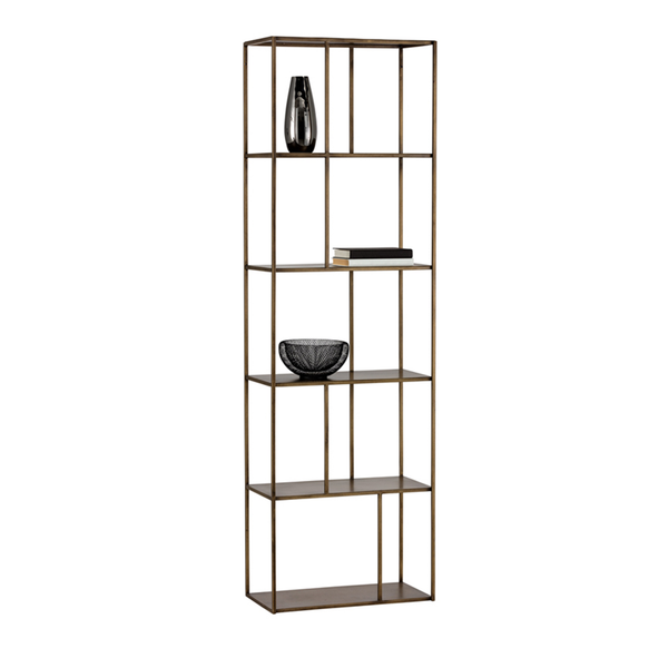 EIFFEL BOOKCASE - SMALL