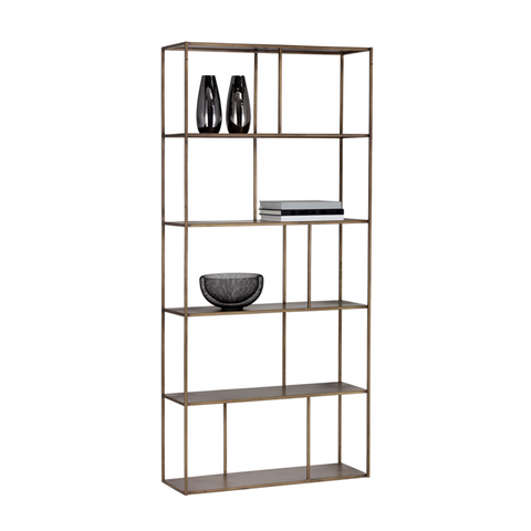 EIFFEL BOOKCASE - LARGE