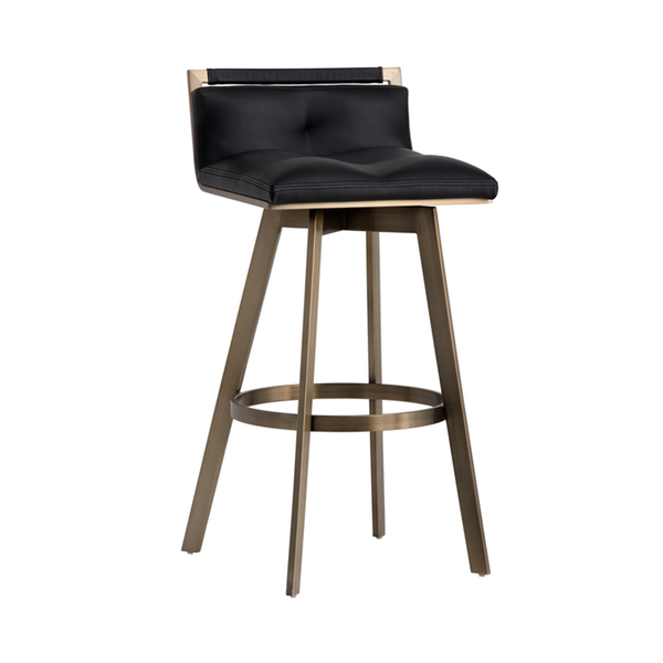 ARIZONA SWIVEL STOOL