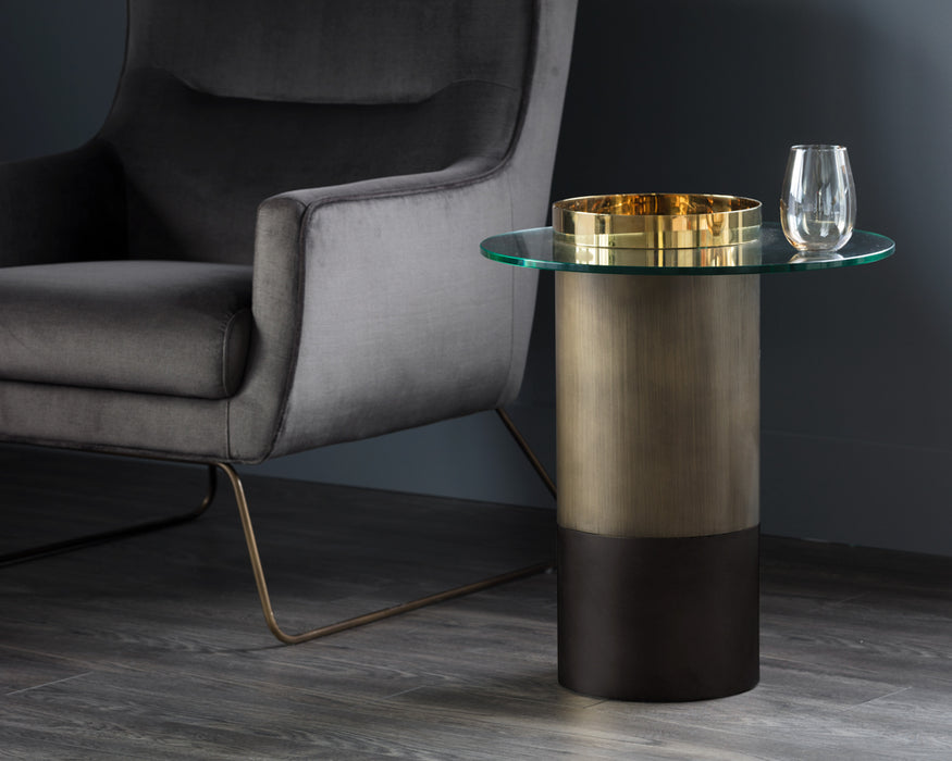 HARU END TABLE