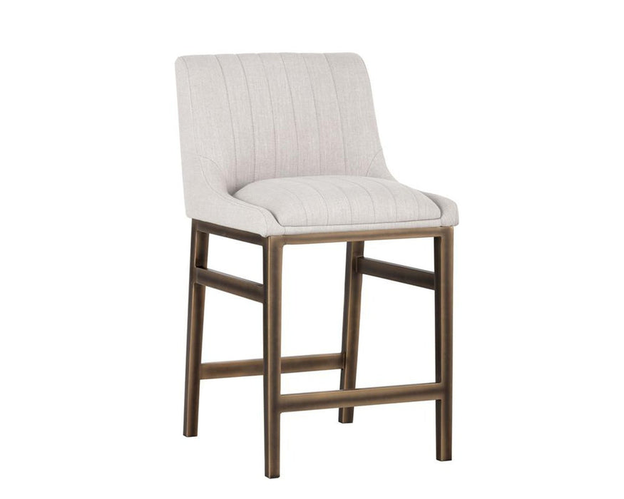 Sunpan Halden Counter Stool