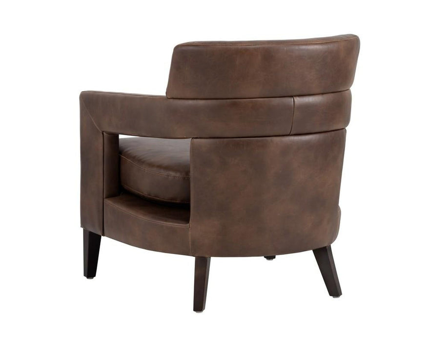 Sunpan Bloor Lounge Chair