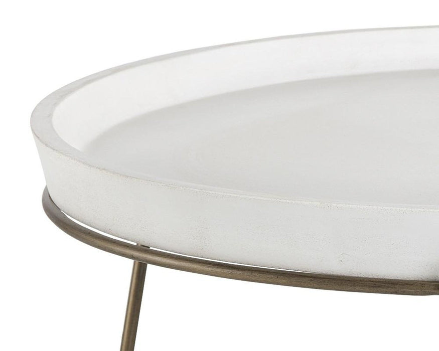 Sunpan Remy Coffee Table