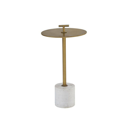 Sunpan Sia Side Table