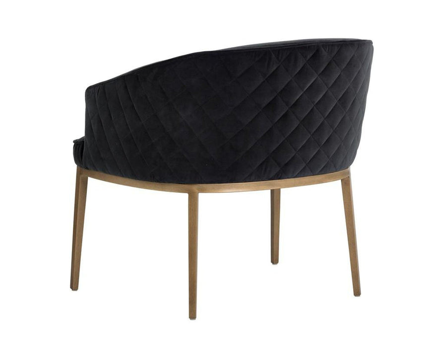 Sunpan Cornella Lounge Chair