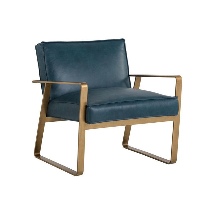 Sunpan Kristoffer Lounge Chair
