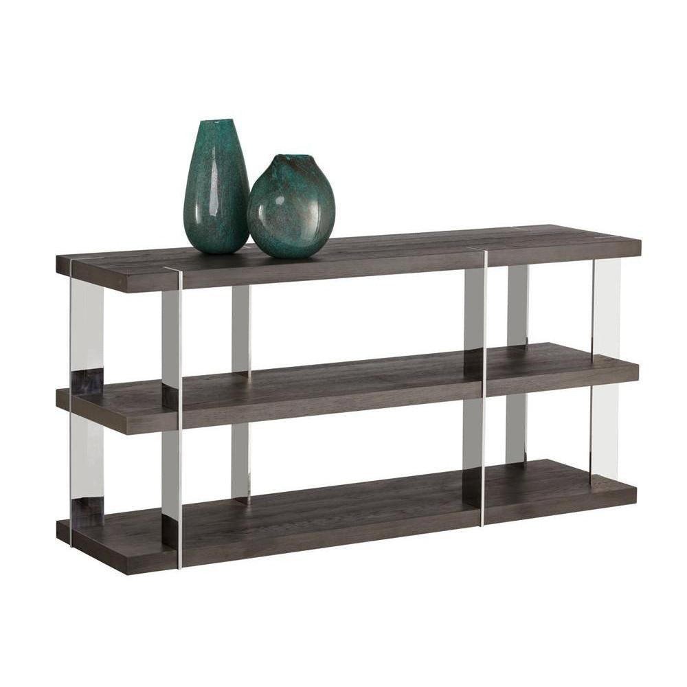 Sunpan Carmella Console Table