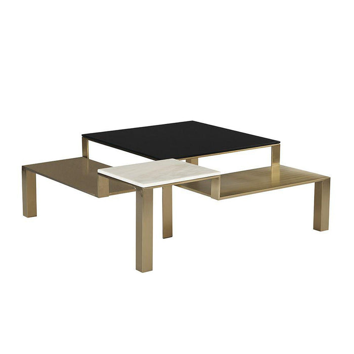 Sunpan Saber Coffee Table