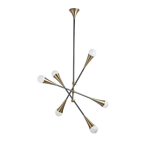 Sunpan Zenith Ceiling Light
