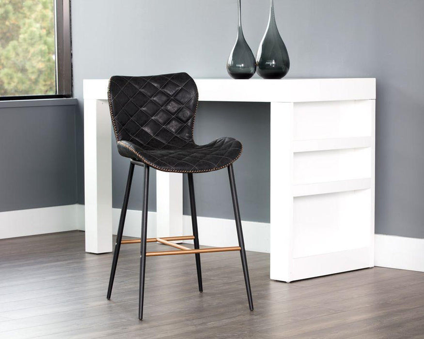 Sunpan Lyla Counter Stool