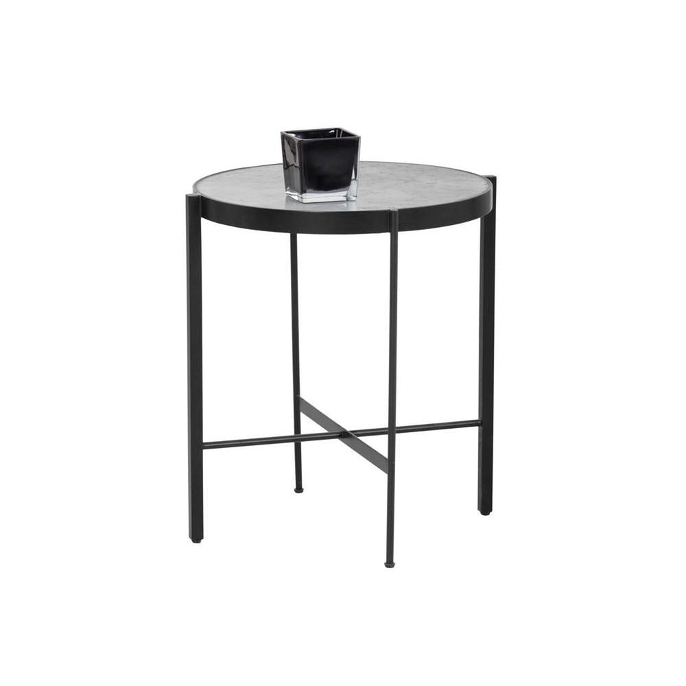 Sunpan Willem End Table