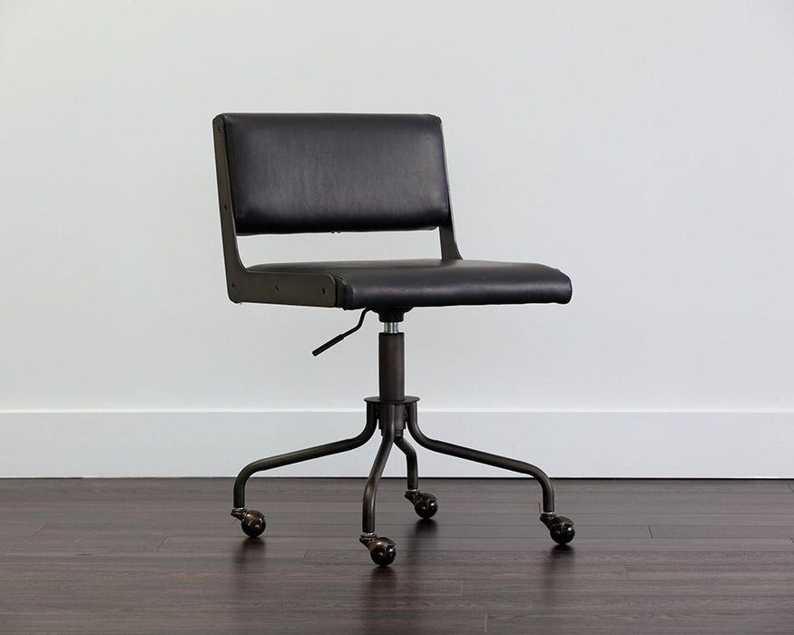 Sunpan Davis Office Chair