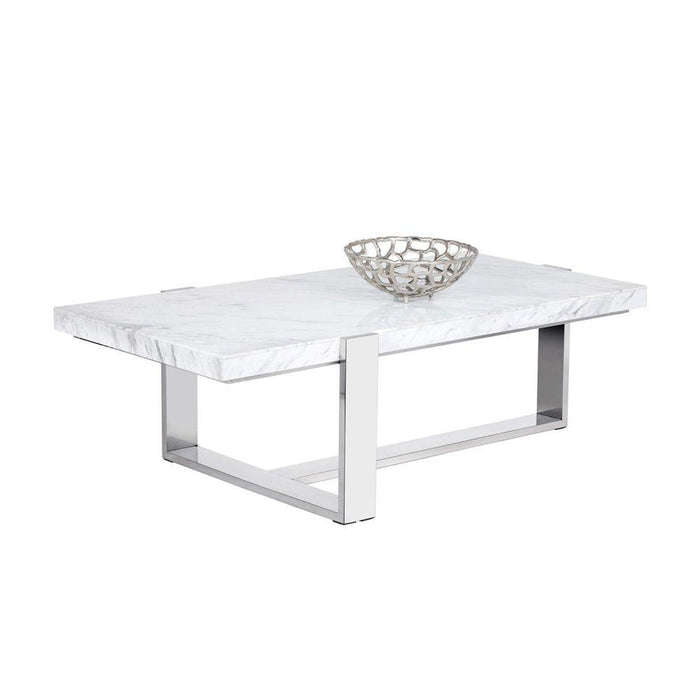 Sunpan Tribecca Coffee Table