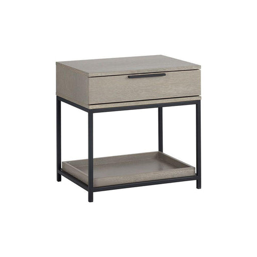 Sunpan Rebel Nightstand