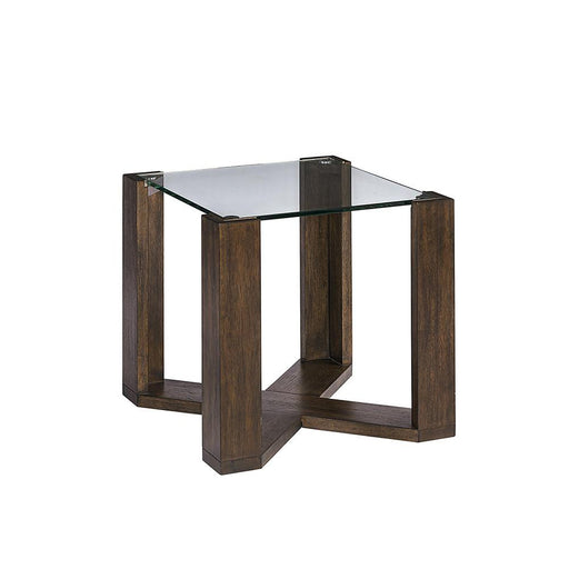 Sunpan Nix End Table