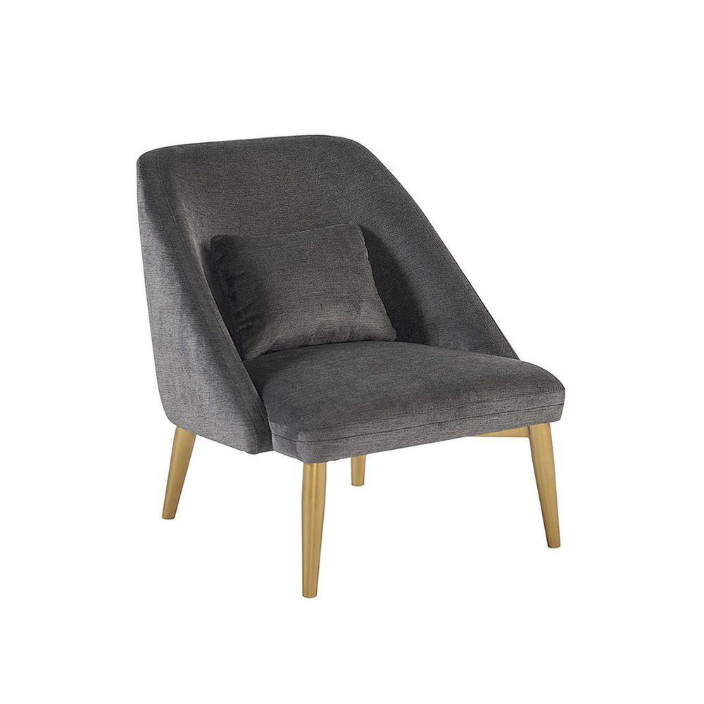 Sunpan Riley Lounge Chair