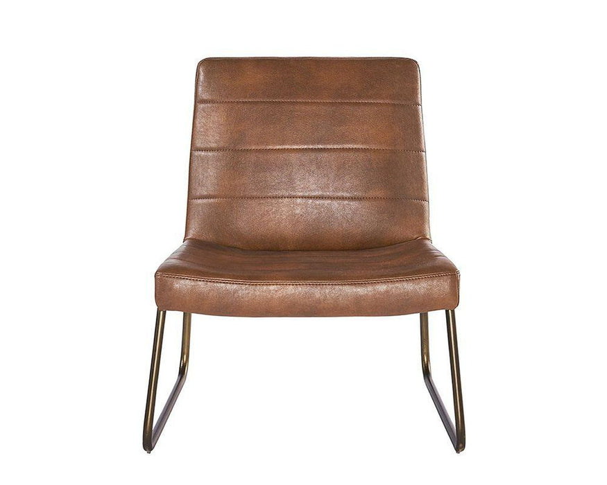 Sunpan Anton Lounge Chair