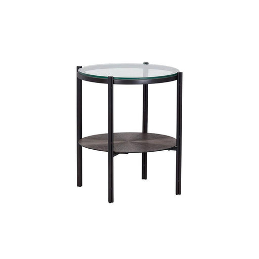 Sunpan Terry End Table