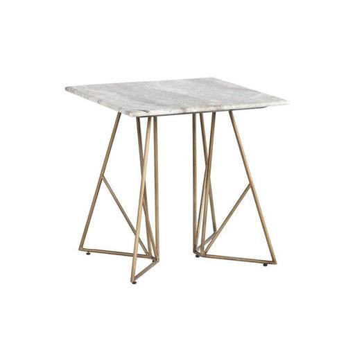 Sunpan Ursula End Table