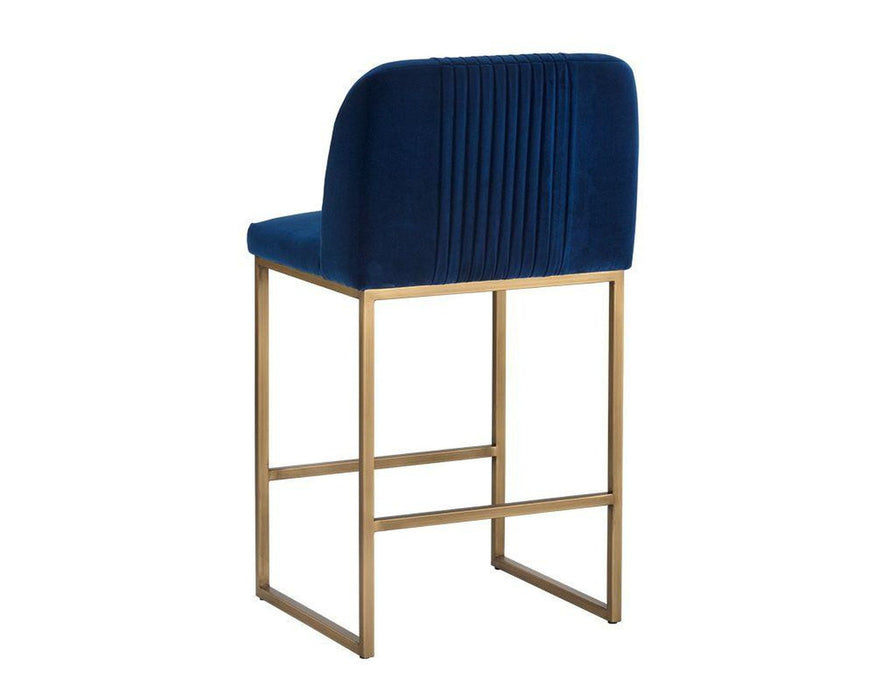Sunpan Nevin Counter Stool
