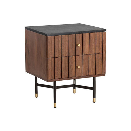 Sunpan Wellington Night Stand