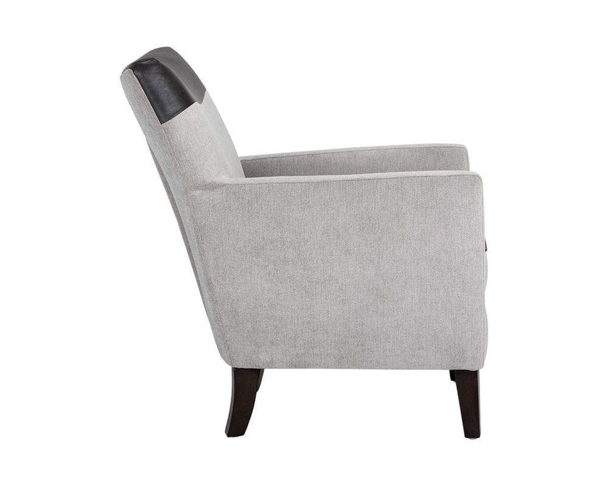 Sunpan Aston Lounge Chair