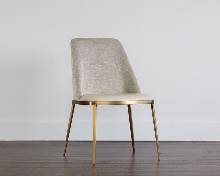 Sunpan Dover Dining Chair