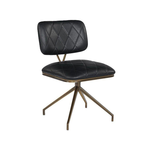 Sunpan Virtu Swivel Chair