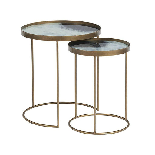 Sunpan Thalia Nesting Tables (Set Of 2)