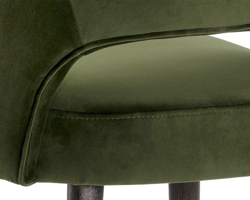 Sunpan Monae Counter Stool
