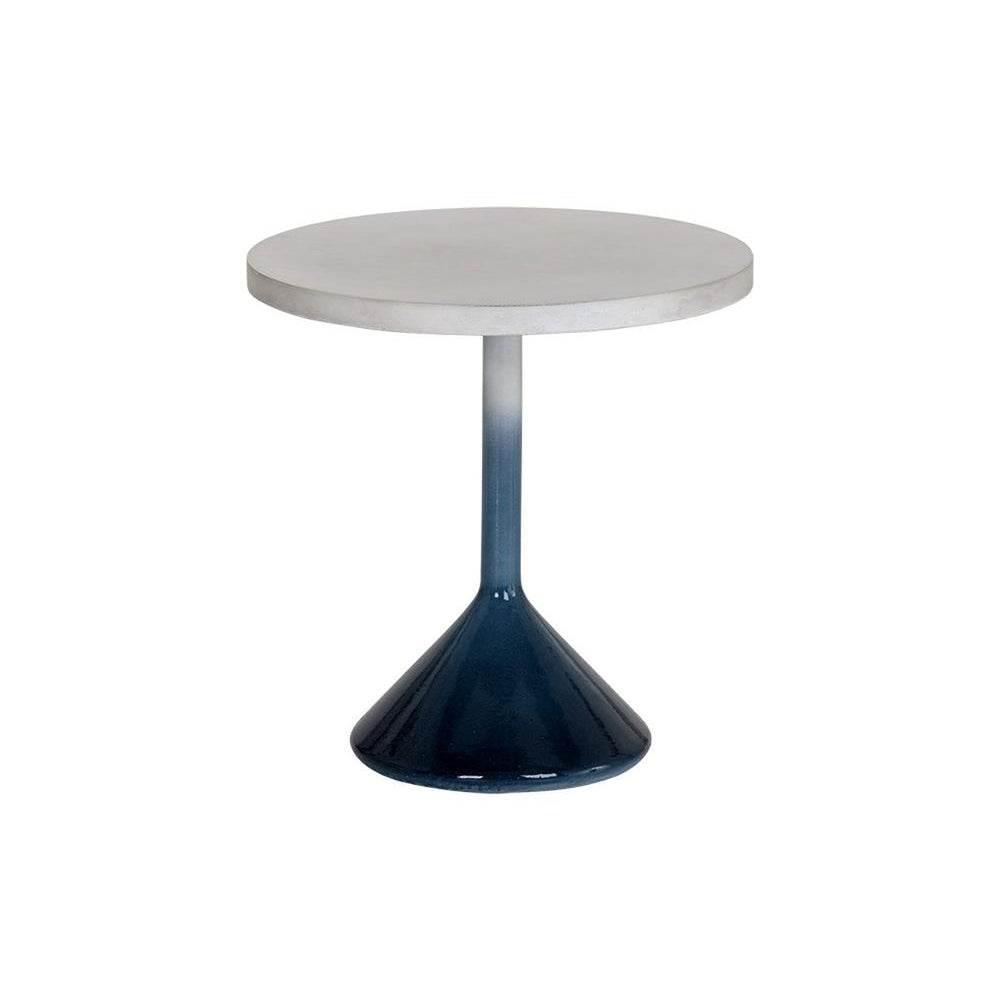 Sunpan Laszilo Side Table