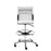 Euro Style Axel Adjustable Height Drafting Stool