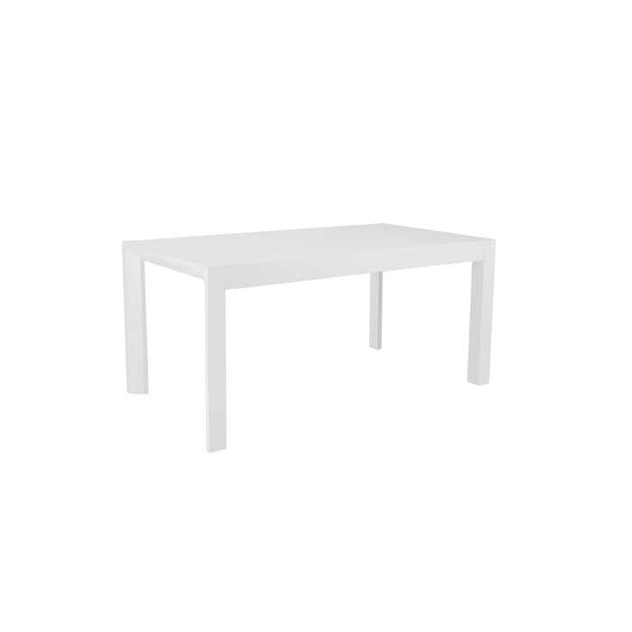 Euro Style Adara-63 Dining Table White