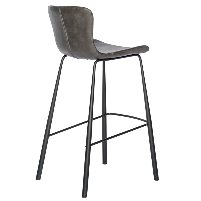 Euro Style Melody Bar Stool - Set of 2