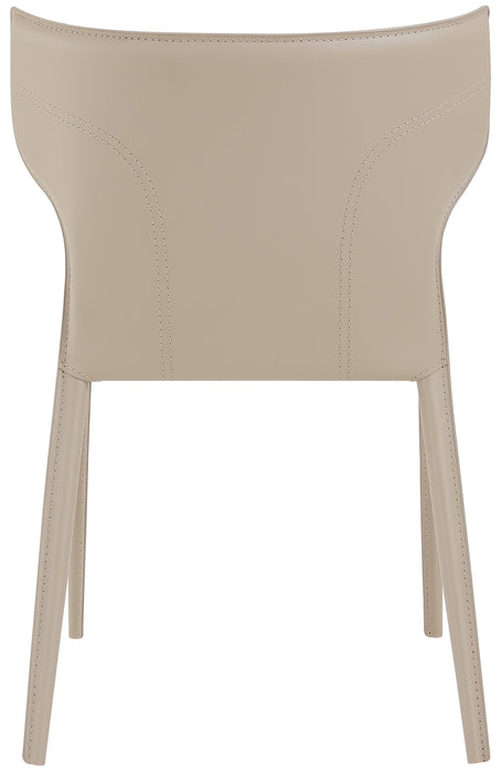 Euro Style Divinia Stacking Chair