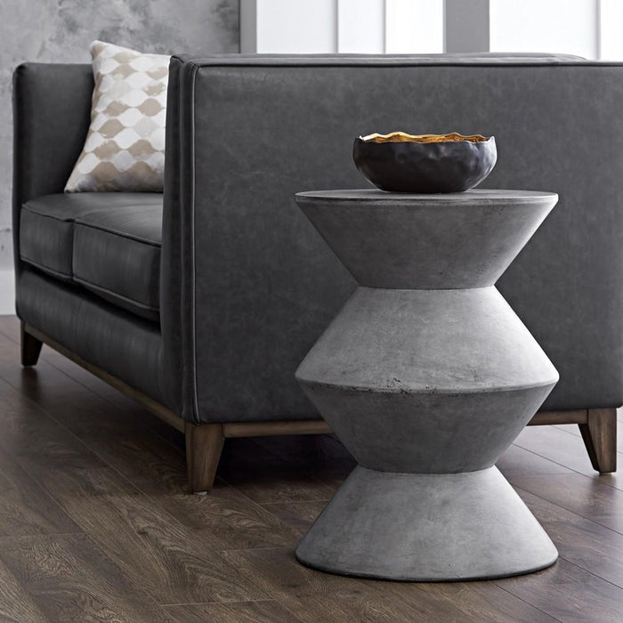 Sunpan Union End Table