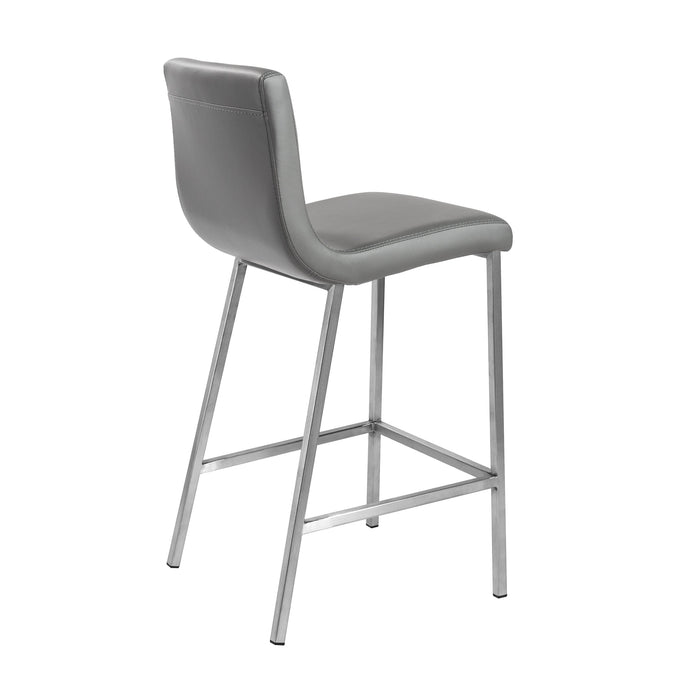 Euro Style Scott-C Counter Stool - Set of 2