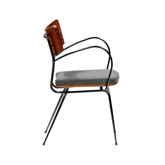 Euro Style Gensvig Arm Chair