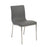Euro Style Scott Side Chair - Set of 2