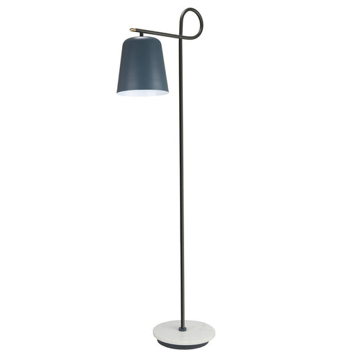 TOV Babel Marble Base Floor Lamp
