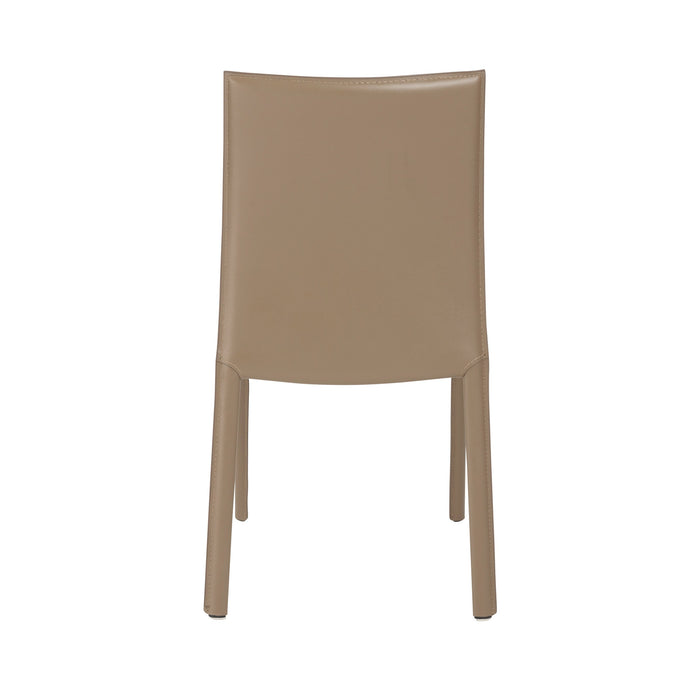 Euro Style Hasina Side Chair - Set of 2