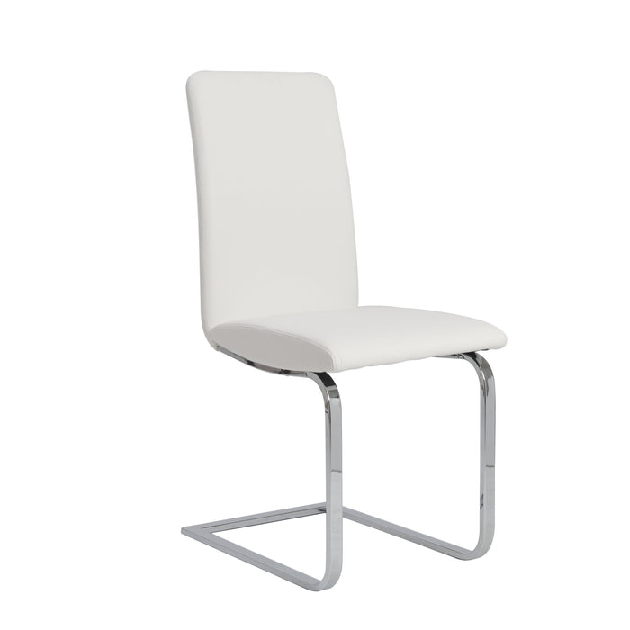 Euro Style Cinzia Side Chair - Set of 2