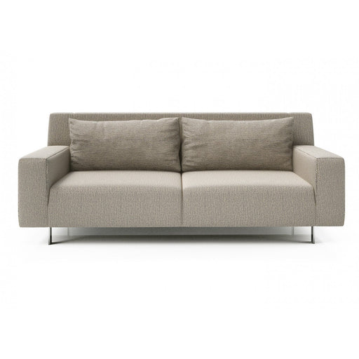 Huppe Easy Sofa (Velluto Fabric)