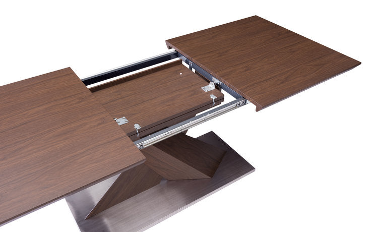 JAMES EXTENSION TABLE
