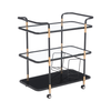 SULLIVAN SERVING CART