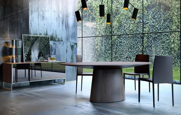 Dining Table Large 2