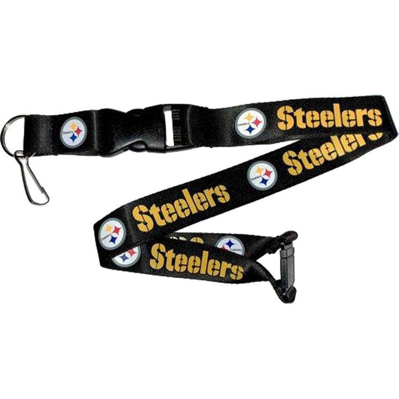 Licensed Lanyards