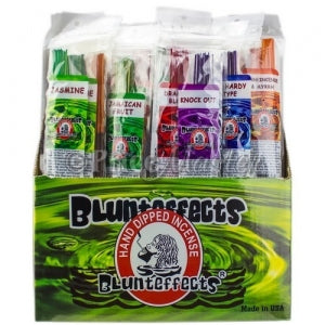 Blunt Effects 72ct. Display
