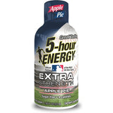 5 Hour Energy Extra Strength 12ct Shots 1.93 oz