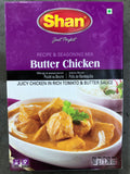 Shan - Butter Chicken